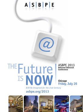 ASBPE 2013 National Editorial Conference