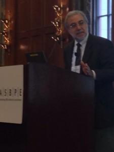 Keynote from Charlie Meyerson