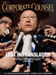 Corporate Counsel cover April 2013