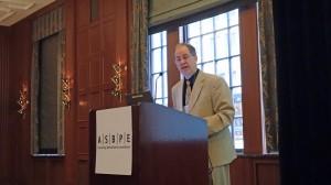 Warren S. Hersch, Senior Editor, National Underwriter Life & Health magazine
