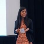 Ladan Nikravan discusses multitasking
