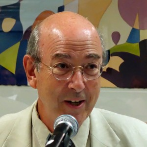 Roy Harris, President, ASBPE Foundation