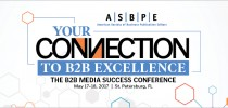 Why Attend ASBPE's 2017 B2B Media Success Conference? This Will Convince You (and Your Boss)