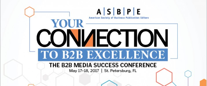 ASBPE 2017 National Conference & Azbee Awards Banquet