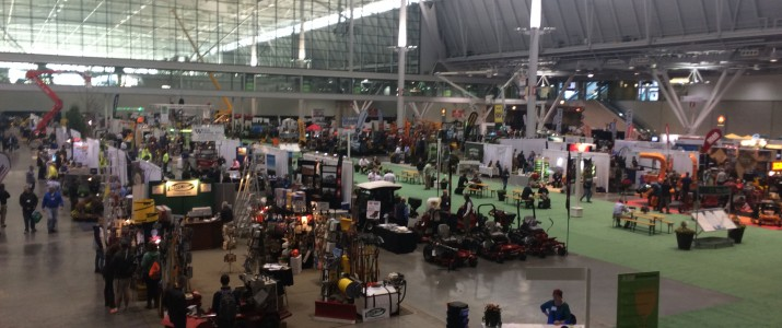 Dos and don'ts of trade shows