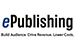 ePublishing logo