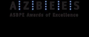 Azbee Awards logo