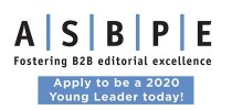 ASBPE honors 2020 Young Leader Scholarship recipients