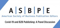 Archived Webcast: Covid-19 and B2B Publishing: A Panel Discussion